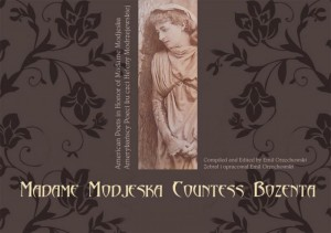 Madame Modjeska Countess Bozenta