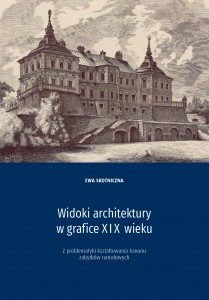 Widoki architektury  w grafice XIX wieku